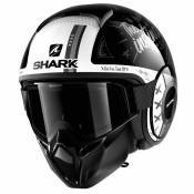Casque Shark STREET DRAK TRIBUTE RM