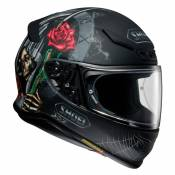 Casque Shoei NXR DYSTOPIA TC-5
