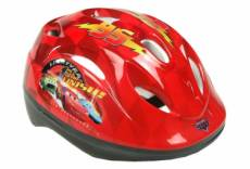Casque velo disney cars enfant