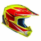 Casque cross HJC FX-CROSS AXIS MC3HSF- 2XL