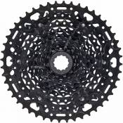 MicroSHIFT Advent X H104 10 Speed Cassette - Noir - 11-48t, Noir