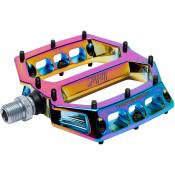Nukeproof Sam Hill Enduro Race Pedals Oil Slick, Oil Slick