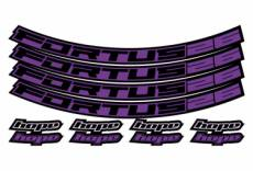 Stickers roues hope fortus 26 violet 29