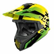 Casque cross Shark VARIAL ANGER YKG 2021