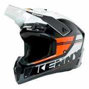 Casque cross Kenny Performance 2020 orange- S