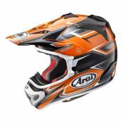Casque cross Arai MX-V Sly Orange- XS (53-54)