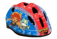 Casque velo yo kai watch enfant disney