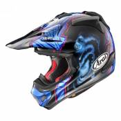 Casque cross Arai MX-V Barcia Black- M (57-58)