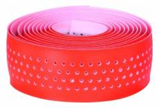 Guidoline ruban fluo grip rouge