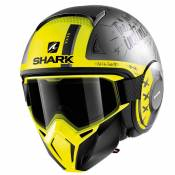 Casque Shark STREET DRAK TRIBUTE RM MAT