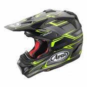 Casque cross Arai MX-V Sly Yellow- XXL (63-64)
