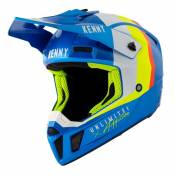 Casque cross Kenny PERFORMANCE - GRAPHIC - CANDY BLUE 2021