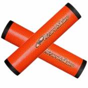 Lizard skins dsp paire de grip 30 3mm orange
