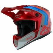 Casque cross Kenny TRACK - VICTORY - BURGUNDY 2021