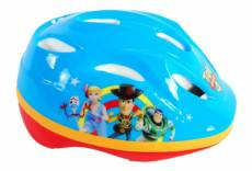 Casque velo toy story woody buzz disney enfant