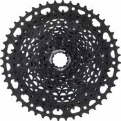 MicroSHIFT Advent X G104 10 Speed Cassette - Noir - 11-48t, Noir