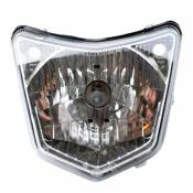 Optique de phare Derbi Senda / Gilera SMT Euro4 18-