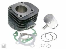 Cylindre piston 50cc CPI / Keeway Euro 2 (incliné / 12mm)