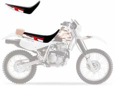 Housse graphic dream 2 blackbird pour honda