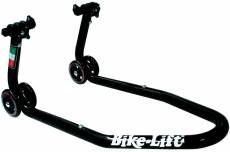 Bequille avant noire bike lift demontable