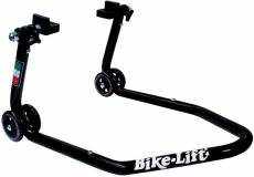 Bequille arriere noire bike lift demontable