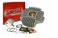 Cylindre piston d.44mm Airsal Sport 65cc Tomos A55 / Arrow / Revival