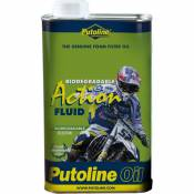 Huile de filtre air en mousse Putoline Action Fluid Biodégradable (1