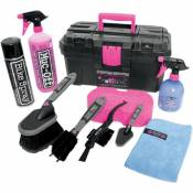 Kit nettoyant moto Muc-Off Ultimate