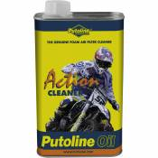Nettoyant de filtre à air en mousse Putoline Action Cleaner (1 Litre)