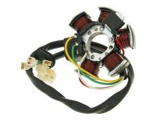Stator d'allumage 85W Derbi / AM6 (Ducati)