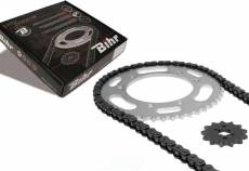 Kit chaine derbi gpr50 nude, racing 04-05