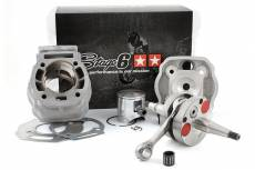 Pack cylindre - vilebrequin Stage6 BigRacing 88cc course 45mm Derbi Euro3