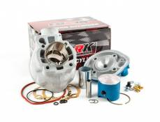 Kit cylindre BRK Racing 80cc Minarelli AM6