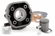 Cylindre piston 50cc Black Series Derbi Euro2