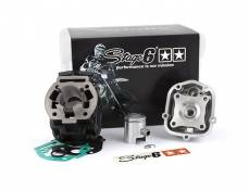 Cylindre Stage6 50cc StreetRace fonte Derbi Euro3