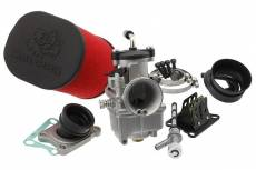 Kit carburateur Malossi Multi-Positions VHST d=28mm AM6 / Derbi