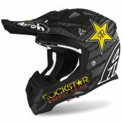 Casque cross Airoh AVIATOR ACE - ROCKSTAR NEW - MATT 2021