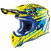 Casque cross Airoh AVIATOR 2.3 - REPLICA CAIROLI - AMSS 2020