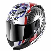 Casque Shark RACE-R PRO CARBON - REPLICA ZARCO GP FRANCE 2019