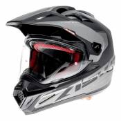 Casque Astone CROSS TOURER noir mat- XL