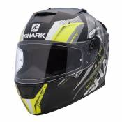 Casque Shark destockage SPEED-R 2 MAX VISION TIZZY MAT