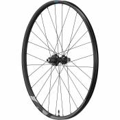Shimano M8100 Centre Lock Wheel - Noir - Rear