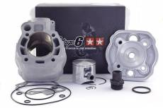 Cylindre culasse Stage6 BigRacing 88cc course 45mm