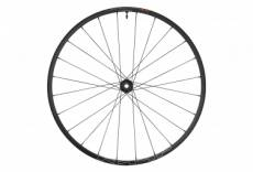Roue avant shimano mt620 tubeless 27 5 boost 15x110mm