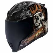 Casque Icon AIRFLITE UNCLE DAVE