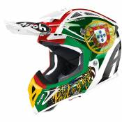 Casque cross Airoh AVIATOR 2.3 - SIX DAYS 2020 PORTUGAL - AMSS 2020
