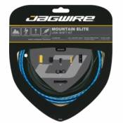 Kit cable de derailleur jagwire vtt elite link shift