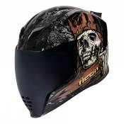 Casque intégral Icon Airflite Uncle Dave - XS