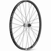 DT Swiss E 1700 SP 30mm Front Wheel - Noir - 110mm