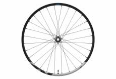 Roue avant shimano m8100 27 5 tubeless boost 15x110mm